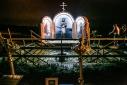 Крещенские купания в Краснодаре