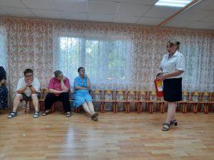 Обучение персонала в детском саду № 17